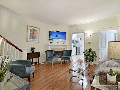 Photo for New Listing! Historic Home in Downtown Charleston, Near Dining & Shops