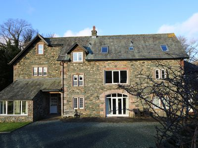 Photo for THE BEECHES, romantic, with a garden in Keswick, Ref 972273