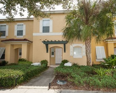 Photo for EMERALD ISLAND (2727SK) - 3BR 2.5BA townhome, gated Resort, tons of amenities