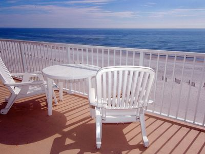 Photo for HAVE A BALL with Kaiser in Lighthouse #1511: 2 BR/2 BA Condo in Gulf Shores Sleeps 6