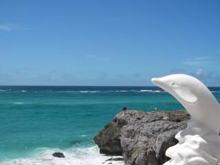 Photo for Romantic Oceanfront Villa overlooking secluded beach     Lovebirds Special Offer