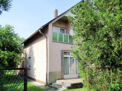 Photo for Vacation home Tibor (FOD133) in Balatonfenyves - 4 persons, 2 bedrooms