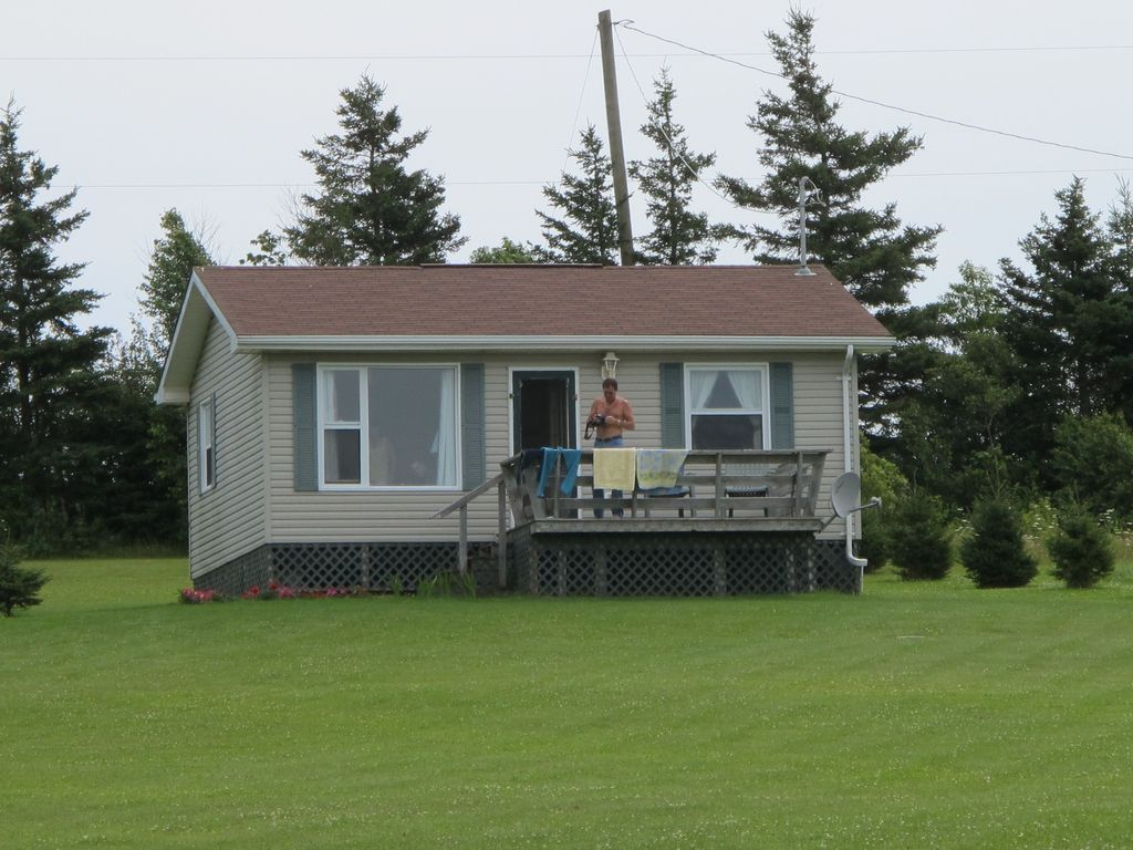 Cavendish Cottage Escape - Water And Country Views on P.E.I.: 2 BR ...