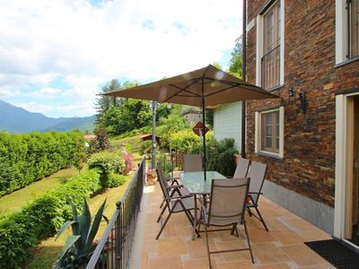 Photo for Small Paradise for 6 People, Large Garden, BBQ, Stone Building, middle of Nature