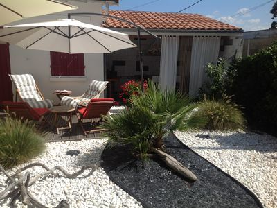 Photo for Arcachon house for rent