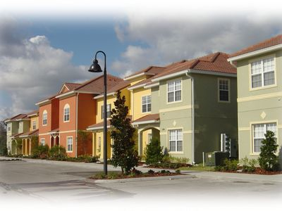 Photo for Best Disney Paradise Palms - 4 Bedroom 3 Bathroom Town Home With Pool