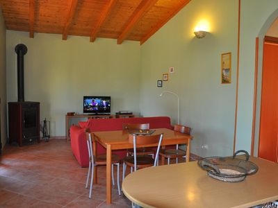 Photo for Giardino di Limoni apartment in Siracusa with WiFi, air conditioning, private parking, private terr…