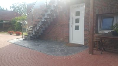 Photo for Charming apartment centrally between the Hanseatic cities of Hamburg and Lüneburg
