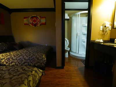 Photo for Adults Only Ontario Vacation Destination - Adults Only Resort offering Upscale Queen Room