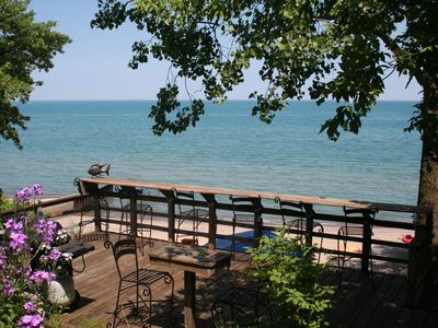 Photo for 6BR House Vacation Rental in Lakeport, Michigan