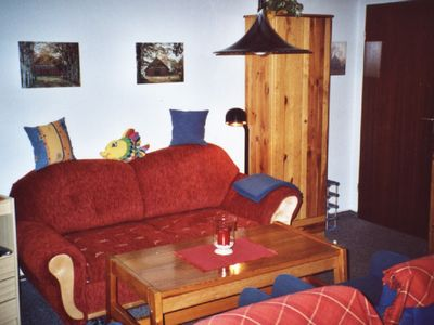 Photo for 1BR Apartment Vacation Rental in Norden, Ostfriesland