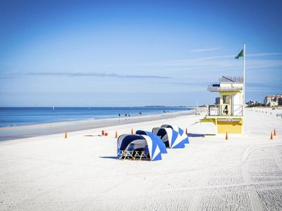 Photo for 3BR Resort Vacation Rental in Saint Pete Beach, Florida