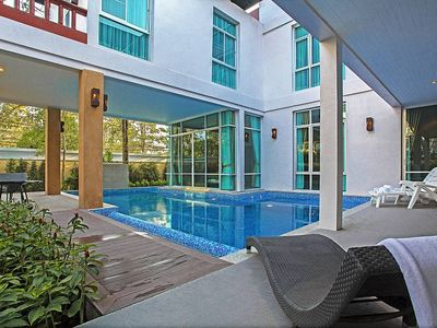 Photo for Holiday house Pattaya for 1 - 16 persons with 6 bedrooms - Holiday home