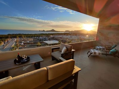 Photo for STUNNING ARCH VIEWS & SUNSETS AT VISTA VELA II