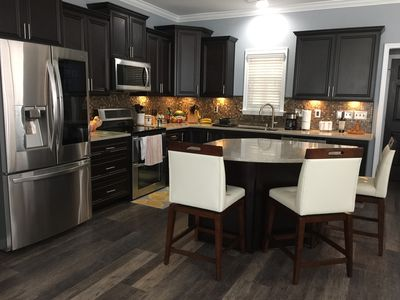 Gorgeous Fully Equipped Family Home for Vacation Rentals