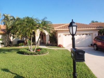 Photo for Gated Golf Community Pool Home
