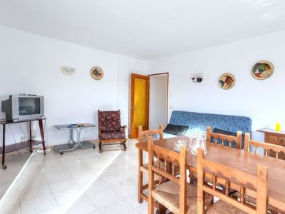Photo for Apartment Policar in L'Escala - 5 persons, 2 bedrooms