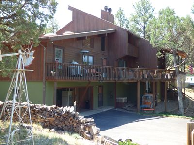 Photo for 5BR House Vacation Rental in Ruidoso, New Mexico