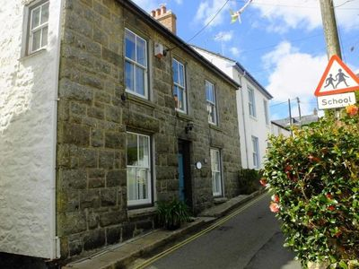 Photo for Cottage Vacation Rental in Mousehole