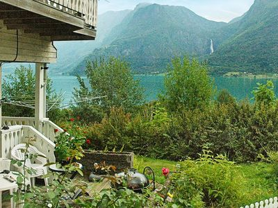 Photo for 4 person holiday home in Høyheimsvik