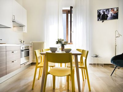 Photo for Spacious 2bdr in Fieramilanocity district!