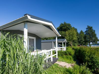 Photo for Mobile home for 4 guests with 38m² in Wittenborn (120545)