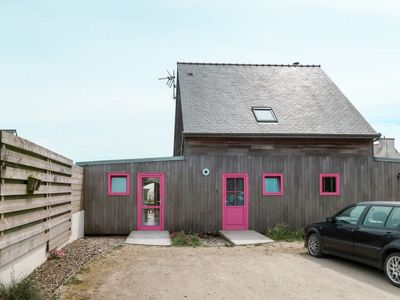 Photo for Vacation home Gîte Ecologique OYAT (POD105) in Porspoder - 2 persons, 1 bedrooms