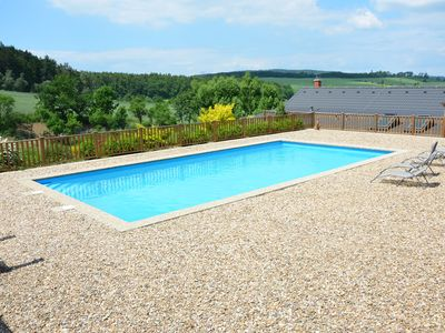 Photo for Luxurious Holiday Home in Babice with Swimming Pool