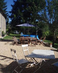 Photo for Spacious renovated farmhouse with large garden, close to Lake and watersports