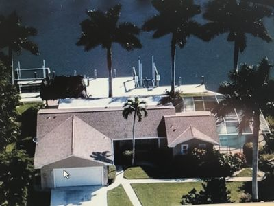 Photo for Beautiful Waterfront home on Marco Island Newly renovated 3 bedroom 2 bath