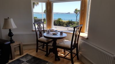 Photo for 2BR Apartment Vacation Rental in Penzance