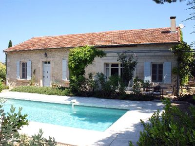 Photo for Le Mazet De St Remy - luxury 3 bedrooms serviced home - Travel Keys