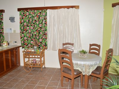 Photo for A Uniquely Enjoyable Experience - Bed and Breakfast in Belize