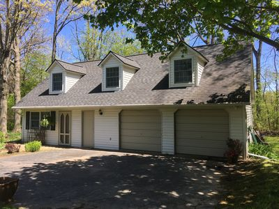 Photo for Beautiful Carriage House / Ideal Location