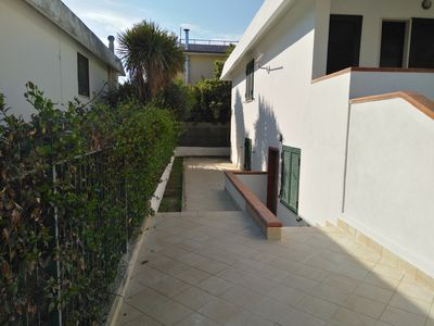 Photo for Holiday house 400 meters from the sea