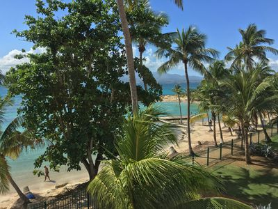 Photo for 4BR Apartment Vacation Rental in Le Gosier, Grande-Terre