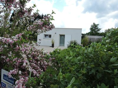 Photo for Gite rental La Vieille-Loye Jura for 5 people.
