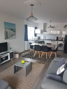 Photo for LUXURY APARTMENT NEAR THE CITY CENTER OF NÎMES (5 mn walk)