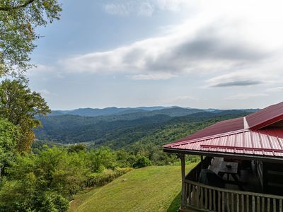 Photo for 3BR Cabin Vacation Rental in Banner Elk, North Carolina