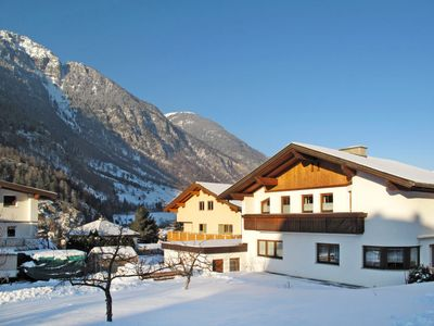 Photo for Apartment Köhle (PFD115) in Pfunds-Samnaun - 6 persons, 2 bedrooms