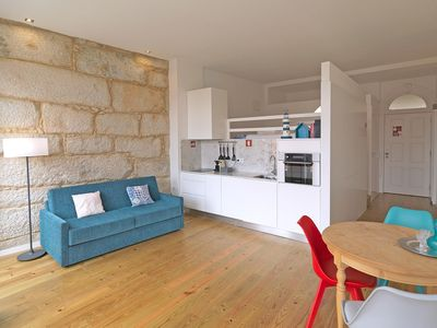 Photo for Apartment Vacation Rental in Porto