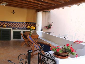Apartment/ flat - Canneto Lipari