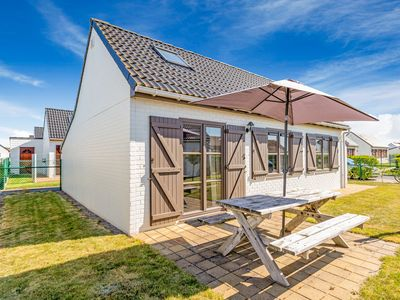 Photo for 3BR House Vacation Rental in De Haan