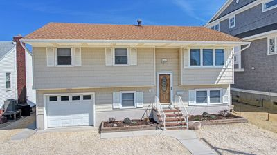 Photo for Lavallette 5 Bedroom waterfront 2 Blocks to beach