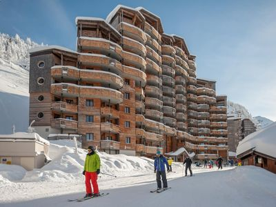 Photo for 1 bedroom accommodation in Avoriaz