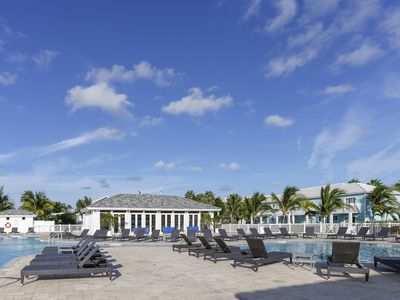 Photo for 2 Bedroom Condo in Bimini Bay (#23711)