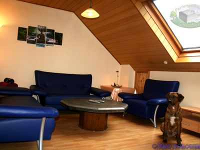 Photo for Apartment / app. for 4 guests with 75m² in Diebach (119424)