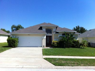 Photo for Rolling Hills is an excellent location west of Disney Orlando