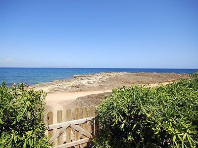 Photo for Vacation home Embat in Colònia Sant Pere - 6 persons, 3 bedrooms
