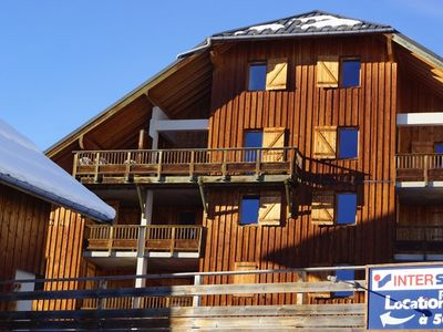 Photo for Apartment sleeps 6 35 m2 friendly and family